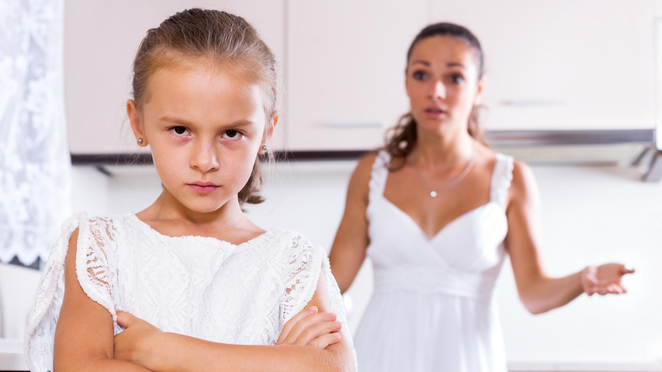Eltern Erwartungen an Kinder Streit