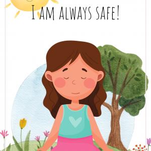Affirmations for children